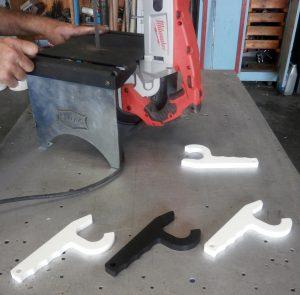 SWAG Portaband trigger control