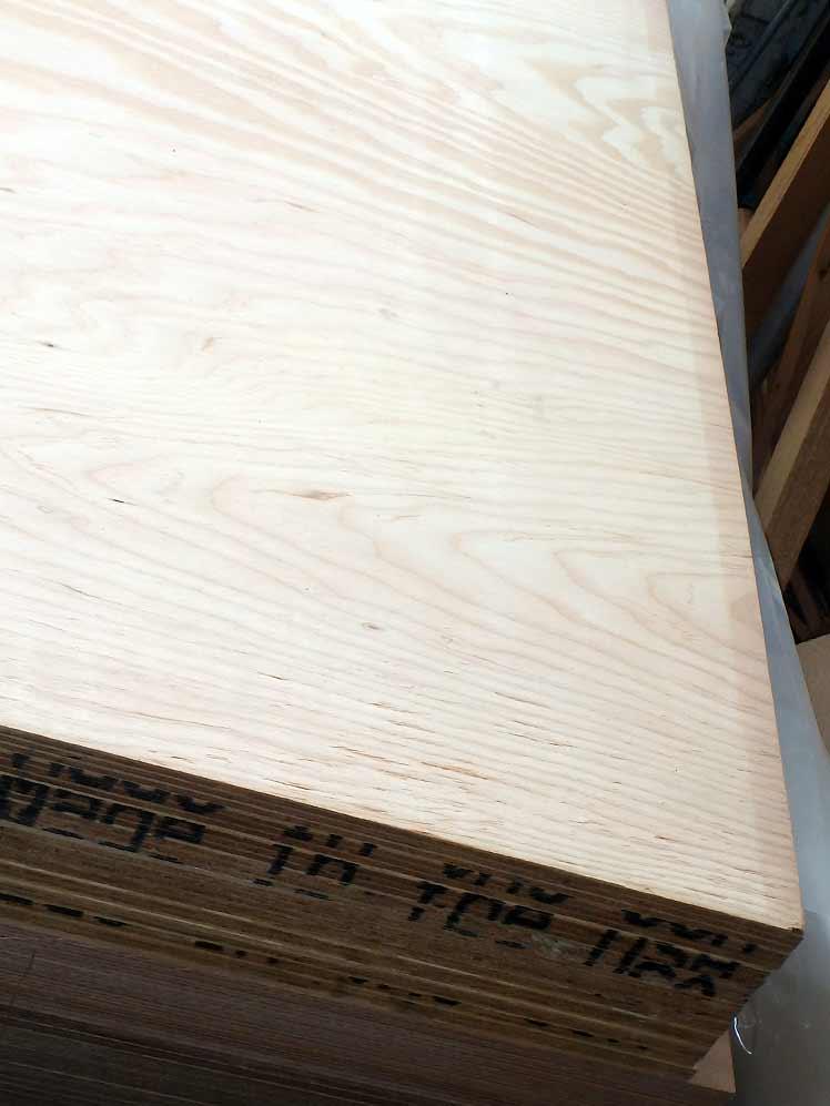 Doug Fir Plywood Layered ~ Meranti marine grade plywood bedard yacht design