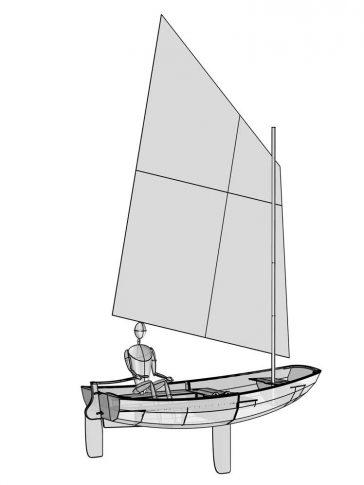 Boat Kits | Bedard Yacht Design